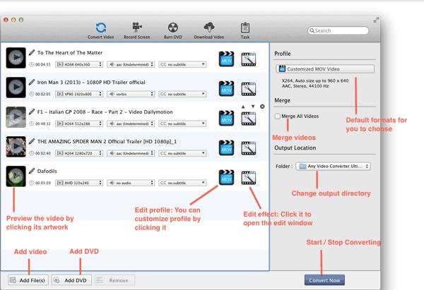 HD Video Downloader & Converter