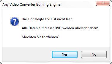 daten dvd klonen
