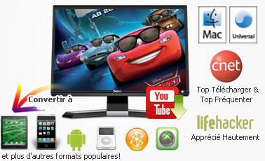 Any video converter télécharger gratuit complete version