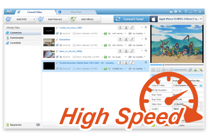 any video converter free download pc