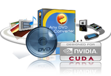 Baixar: [Programa] Any DVD Converter Professional v4.0.1   2010   Download