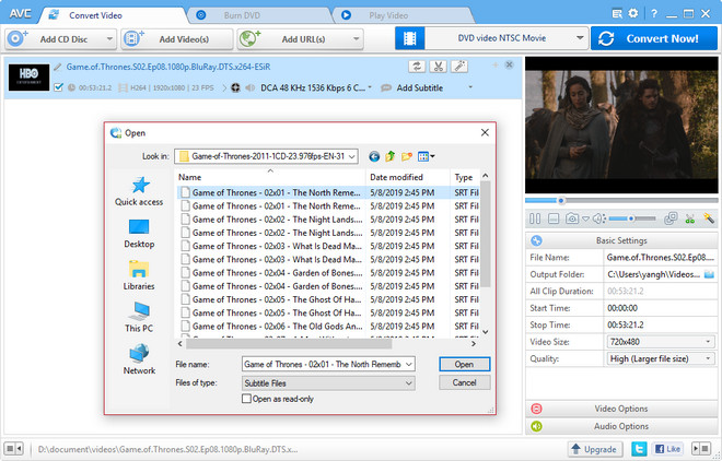 How to Download and Add Foreign Subtitles to Video Game of