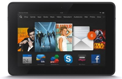 how to delete downloaded videos from kindle fire