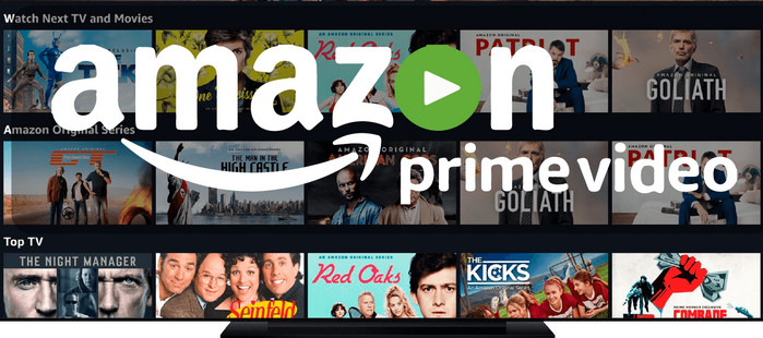 Best 3 Amazon Videos Downloaders for Your PC