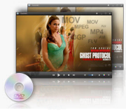 Any Video Converter Free Video Player = Free DVD Player +  Video Player + AVI Video Player + MP4 Video Player