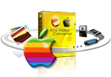 Mac Video Konverter: Any Video Converter for Mac