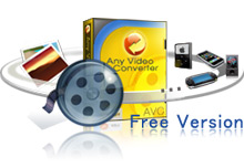 ANY VIDEO  CONVERTER : PROGRAMMA DI CONVERSIONE VIDEO
