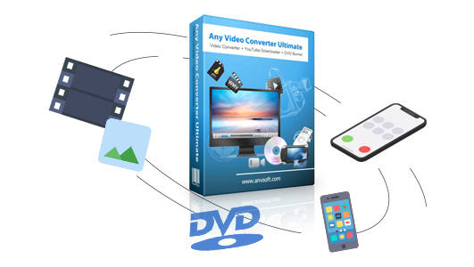 Guide on How to Burn Videos to AVCHD DVD