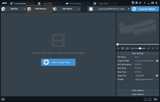 free download advanced video compressor full version
