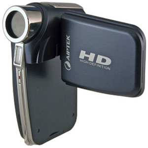 Aiptek hd camcorder as a webcam
