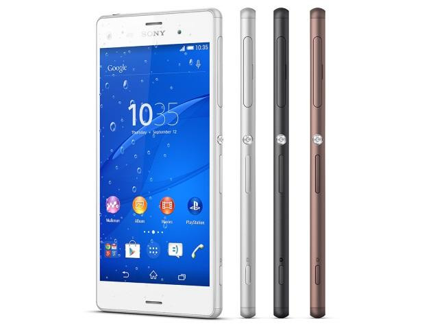Convert and Play Videos on Sony Xperia Z6, Z5, Z4, Z3, Z2, Z1
