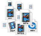 MKV to AVI Video Converter