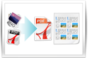 Powerful PDF Merger Tool
