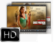 Any Video Converter Free Video Player = Free HD Player