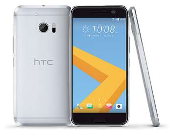 HTC 10 Video Converter: convert and transfer videos to HTC 10