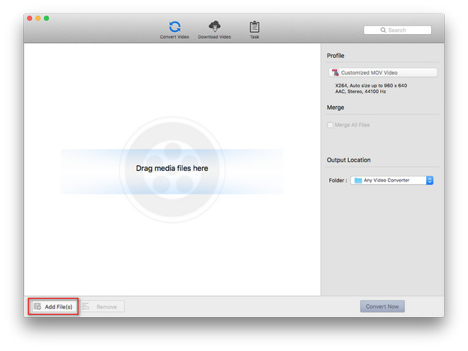 Free iMovie Converter for Mac: How to Convert Any Video to