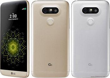 LG G5 Video Converter: convert and transfer videos to LG G5