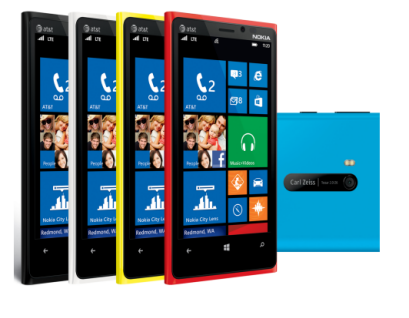 video converter for Nokia Lumia 920
