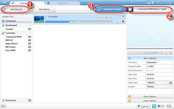 Best free lg g2 video converter convert video and download lg g2 video converter ccuart Gallery
