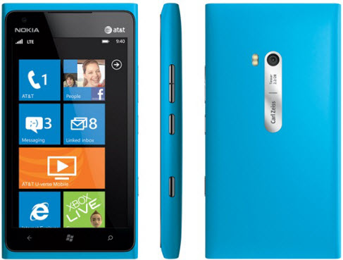 video converter for Nokia Lumia 900