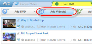 Free Online Dailymotion Video to DVD Creator - How to