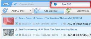 Cara Convert Video 4K ke Semua Format dengan Mudah - burn videos to dvd