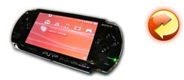 PlayStation Portable video converter