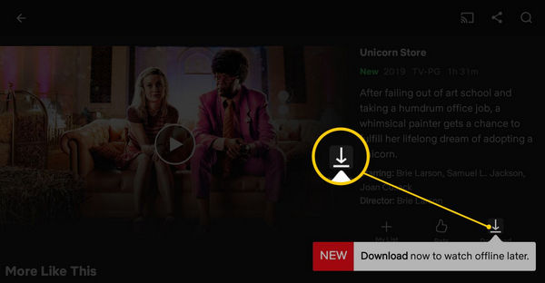 How to Download and Watch Netflix Video on Samsung Galaxy