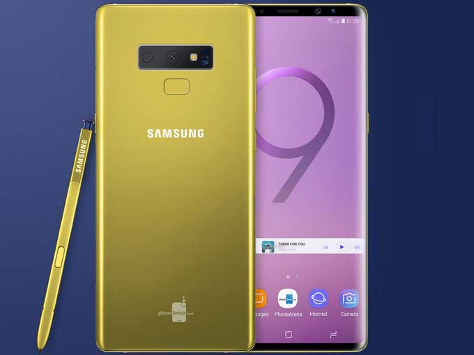 How to Free download and Import Music to Samsung Galaxy Note 9?