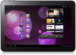 Samsung Galaxy Tab 10.1 MP4 video converter