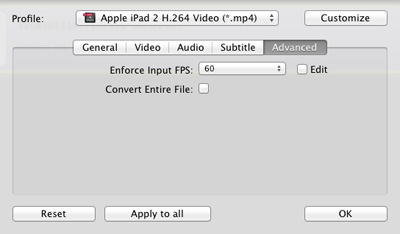 video and audio sync
