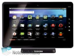 video converter for Toshiba SmartPad