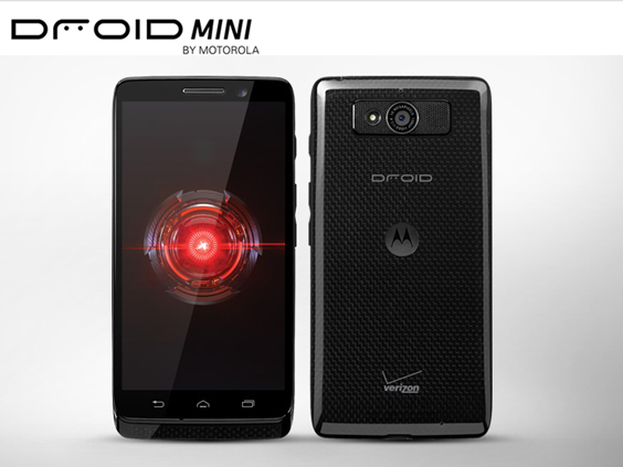Moto Droid Mini Video Converter