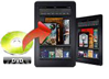 DVD to Kindle Fire HD