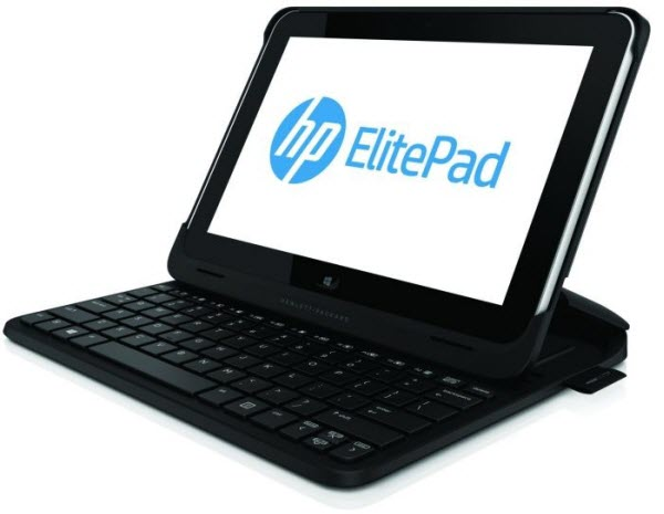 HP ElitePad 900 video converter or dvd converter