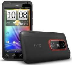 HTC Evo 3D MP4 video converter