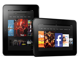 video converter for Kindle Fire HD
