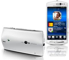 how to open dm files with sony ericsson