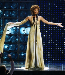 the top 10 songs of whitney houston