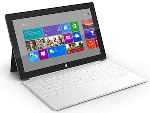 Microsoft Surface RT/Pro Video Converter --- Convert Video to