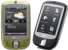 HTC Touch 3GP MP4 WMV video converter