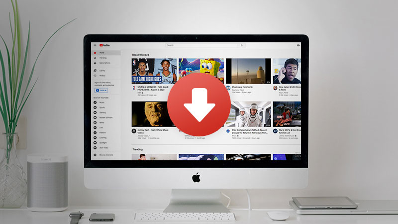 6 Different Ways To Download Videos From Youtube To Mac