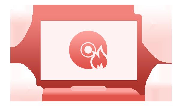burn videos to dvd