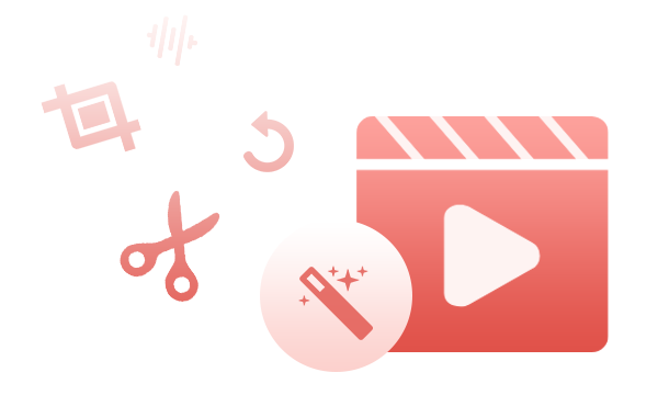 free video editor to clip and crop video