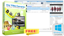 Android Video Converter Free download