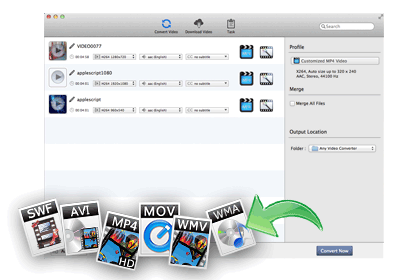 Any Video Converter Free for Mac: Convert Any Video to MP4