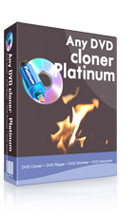 Any DVD Cloner Platinum
