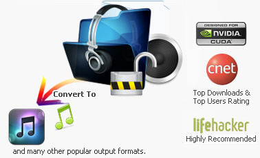 Audiobook Converter for Mac