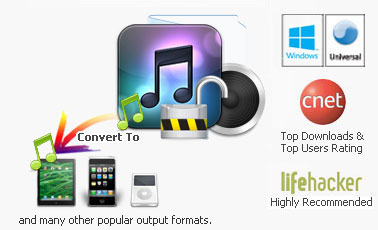 M4p To Mp4 Converter