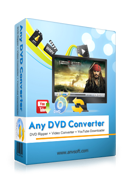 ordinate dvd converter